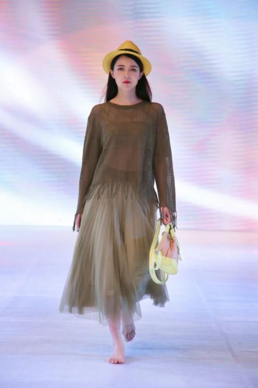 赋能中国时尚产业 2021中国国际帽饰文化节上海站完美落幕 图2