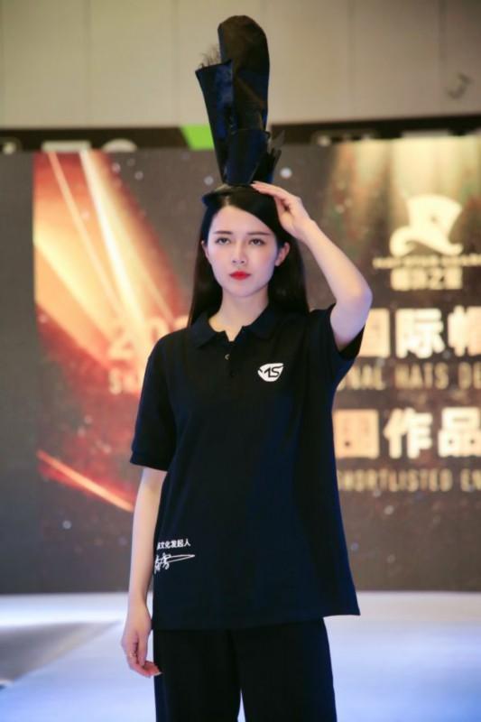 赋能中国时尚产业 2021中国国际帽饰文化节上海站完美落幕 图3