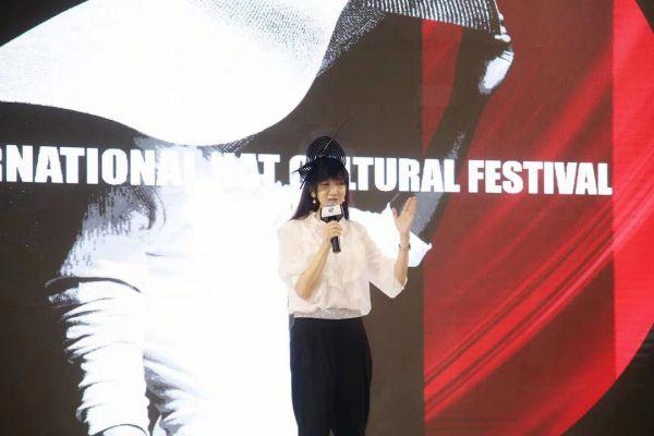赋能中国时尚产业 2021中国国际帽饰文化节上海站完美落幕 图6